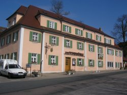 Hotel Windmühle, Ansbach